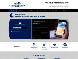 csbmsl.com screenshot
