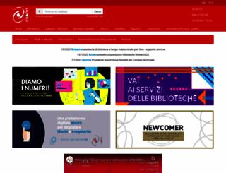 csbno.net screenshot