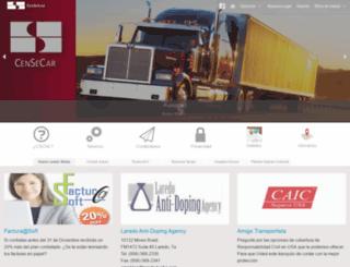 cscnet.com.mx screenshot