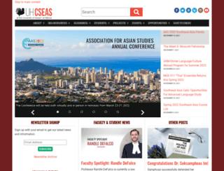 cseashawaii.org screenshot
