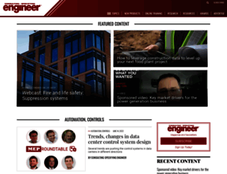csemag.com screenshot