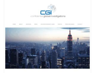 csilegal.com screenshot