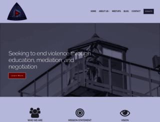 csiorg.org screenshot