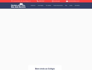 csjb.com.br screenshot