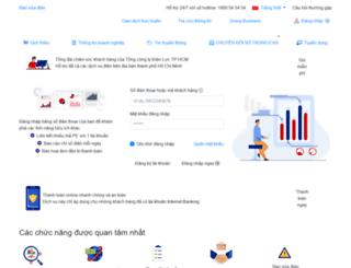 cskh.hcmpc.com.vn screenshot