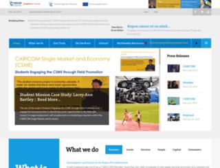csmeonline.org screenshot