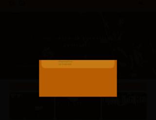 csogumi.eu screenshot