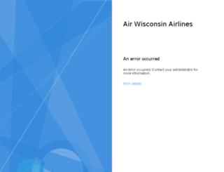 css.airwis.com screenshot