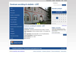 csspruske.sk screenshot