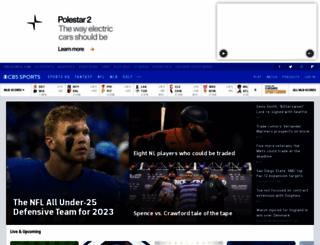 cstv.com screenshot