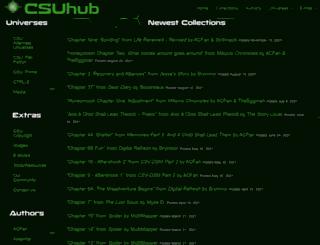 csuproductions.com screenshot