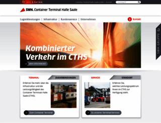 ct-hs.de screenshot