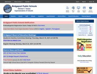 ct02210097.schoolwires.net screenshot