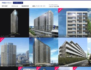 ct5.jp screenshot