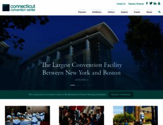 ctconventions.com screenshot