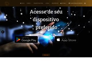 ctcveda.com.br screenshot