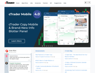 ctdn.com screenshot