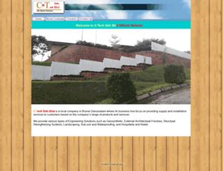 ctechbrunei.com screenshot