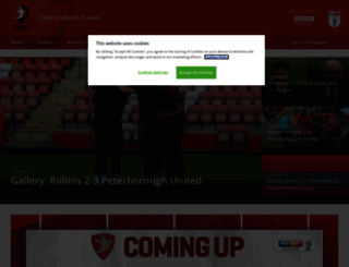 ctfc.com screenshot