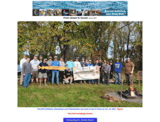 ctfisherman.com screenshot