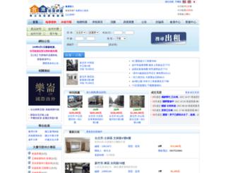 cti.twhouses.com.tw screenshot