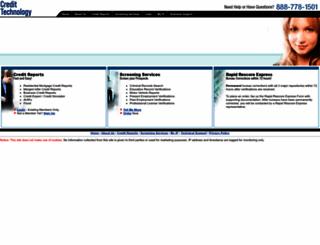 ctinetwork.com screenshot