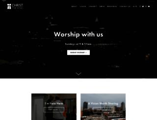 ctkraleigh.org screenshot