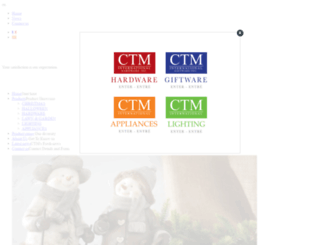 ctm-inter.com screenshot
