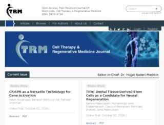 ctrmjournal.com screenshot