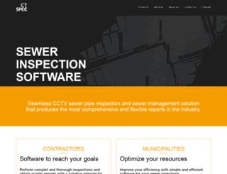 ctspec.com screenshot