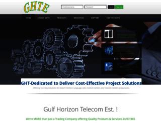 ctsprojectsolutions.com screenshot