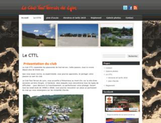 cttl.fr screenshot