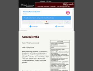 cu.ostatnidzwonek.pl screenshot