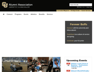 cualum.org screenshot