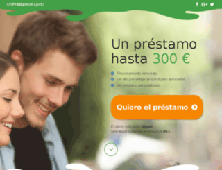 cuarenti.es screenshot