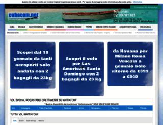 cubacom.net screenshot