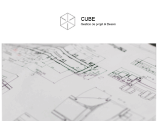 cube.org screenshot