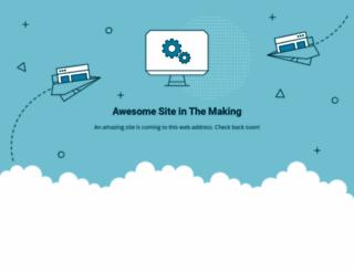 cubeb.com screenshot