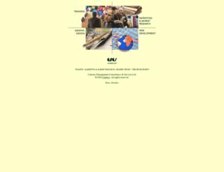 cubeisy.com screenshot
