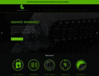 cubepasses.com screenshot