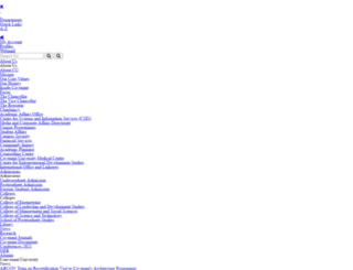 cubre.covenantuniversity.edu.ng screenshot