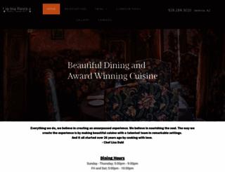cucinarustica.com screenshot