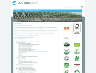 cucpublications.controlunion.com screenshot