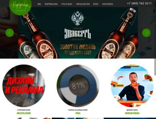 cucumber.ru screenshot