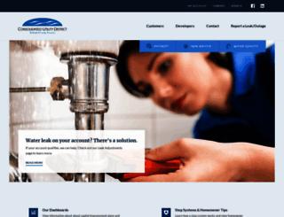 cudrc.com screenshot