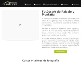 cuesta-arriba.com screenshot