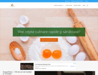 culinare.net screenshot