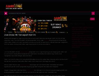 culinarycolleen.com screenshot