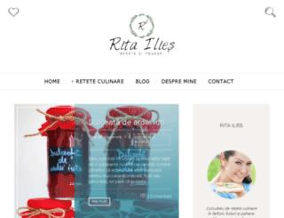 culinaryrainbow.ro screenshot
