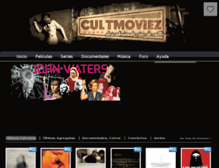 cultmoviez.net screenshot